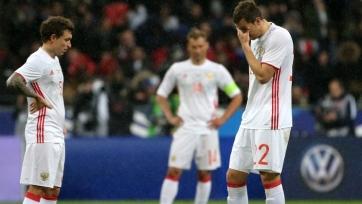 С чехами и сербами сборная России сыграет в Австрии и Франции