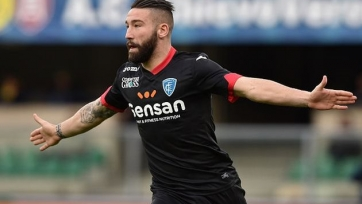 Летом Тонелли станет игроком «Лацио»