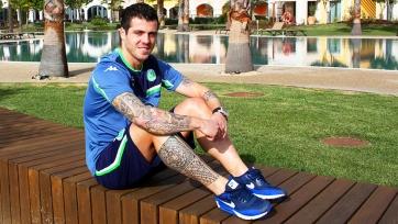 Виейринья: «Здорово проверить себя на фоне такого оппонента, как «Реал»