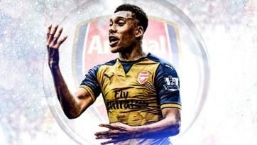 Ивоби продлит контракт с «Арсеналом»