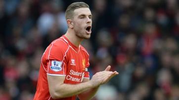 Хендерсон: «Мы способны добыть положительный результат в Дортмунде»