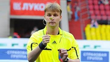 Арбитры, работавшие на матче «Ростов» - «Спартак», дисквалифицированы до конца сезона