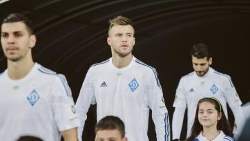 Шаблий: «Я бы хотел, чтобы Ярмоленко перешёл в английский клуб»