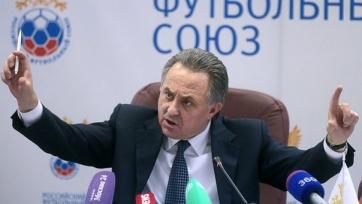 Мутко не исключает, что в РФПЛ будут использовать видеоповторы