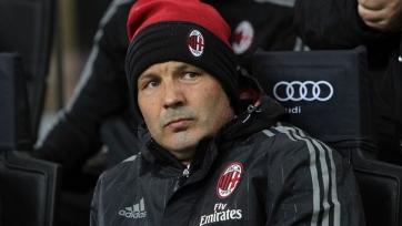 Стало известно, кто может сменить Михайловича у руля «Милана»