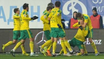 Игроки «Кубани» получили зарплату