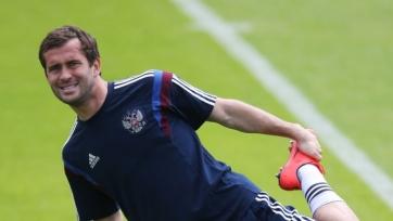 Руководство «Цюриха» хочет предложить Кержакову полноценный контракт