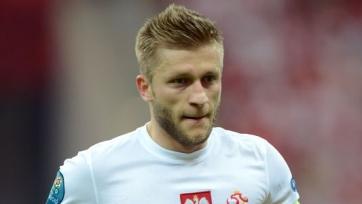 По окончании сезона Блащиковски вернётся в «Боруссию»