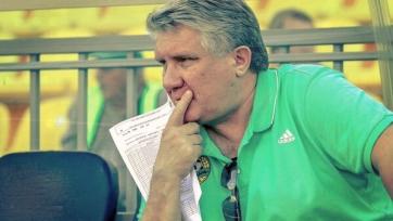 Ташуев: «Нужно пробовать видеоповторы в футбольных матчах»