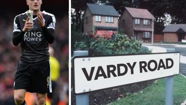 В Лестере могут переименовать улицы в честь игроков и тренеров клуба