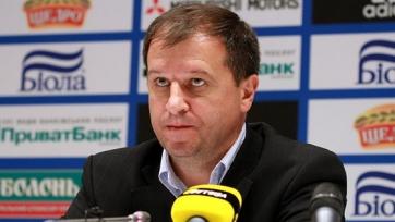 Юрий Вернидуб: «Удаление, наверное, сыграло нам напользу»
