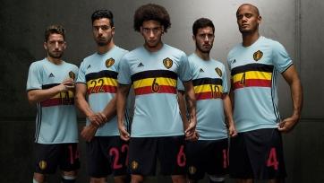 Каждый игрок сборной Бельгии в случае победы на ЧЕ-2016 получит по 300-350 тысяч евро
