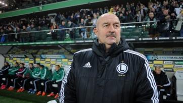 Станислав Черчесов: «Мы хотели победить, несмотря на первый матч»
