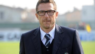 Эусебио Ди Франческо станет тренером «Милана»?