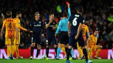 «Барселона» удерживает рекорд Лиги чемпионов по количеству матчей, проведённых в большинстве