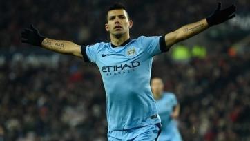 Агуэро: «Манчестер Сити» находится на правильном пути»