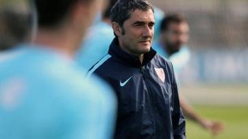 Вальверде: «Отсиживаться в обороне «Атлетик» не собирается»