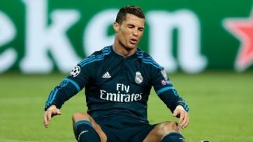 Роналду может перейти в «Манчестер Юнайтед»