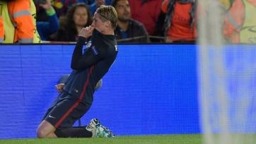 «Атлетико» готов предложить Торресу новый контракт