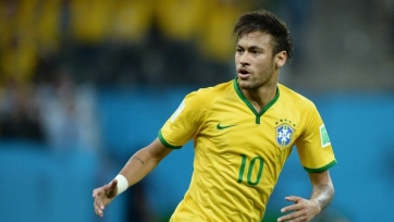 Неймар может лишиться капитанской повязки в сборной Бразилии