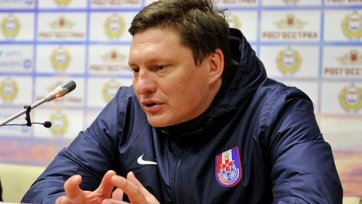 Гордеев покинул «Мордовию» по семейным обстоятельствам