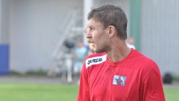 Максим Шацких завершил карьеру