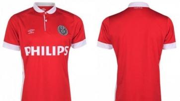 ПСВ и Philips разойдутся после 34 лет сотрудничества