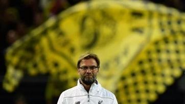 Юрген Клопп: «Ливерпуль» мог и победить»