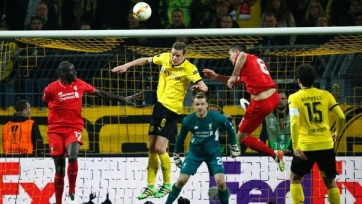 Ловрен: «Ничья на выезде – хороший результат для «Ливерпуля»