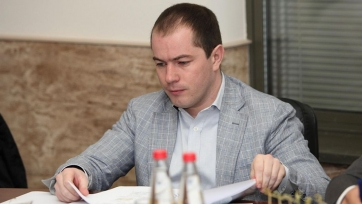Асхабадзе: «Текущий результат «Спартака» удручает»