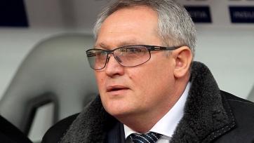 Красножан станет следующим наставником московского «Динамо»