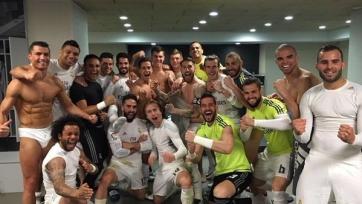 Ряд футболистов «Реала» пропустят поединок с «Эйбаром»