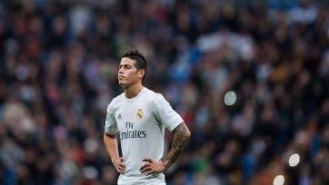 Уилсон Родригес: «Смена тренера в «Реале» пошла Хамесу во вред»