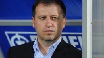 Вернидуб: «Заря» хочет завоевать Кубок Украины»