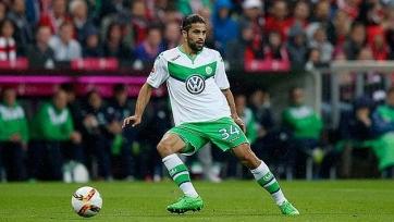 Рикардо Родригес хотел бы поиграть в Испании