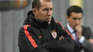 Вадим Васильев: «Жардим останется тренером «Монако» и в следующем сезоне»