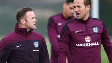 Луи ван Гаал: «Кейн хорош, но Уэйн остаётся лучшим английским нападающим»