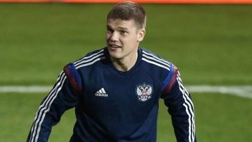 «Динамо» планирует продать Денисова будущим летом