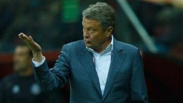 Маркевич: «В матче с «Зарёй» будем играть на победу, чтобы побороться за бронзу»