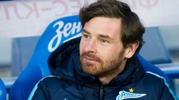 Матч против «Амкара» станет 300-м для Виллаш-Боаша в качестве тренера