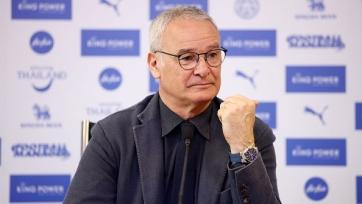 Раньери: «Будет невероятно, если к нам приедут «Бавария», «Барселона» или «Реал»