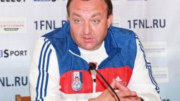 Мустафин: «Мы за день до игры лишились главного тренера, и это не прошло бесследно»