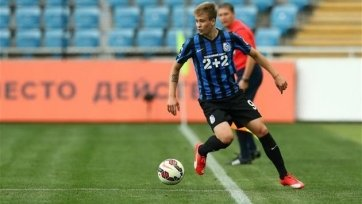 «Олимпик» сыграл вничью с «Ворсклой», «Черноморец» одолел «Говерлу»