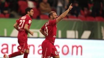 «Рубин» нанёс «Динамо» очередное поражение