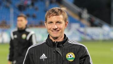 Роман Павлюченко не собирается уходить из футбола