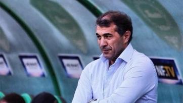 Рашид Рахимов: «Мы не должны были терять три очка»