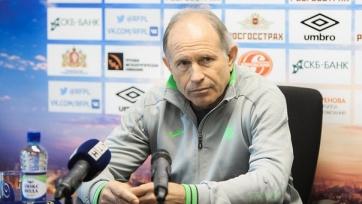 Евгений Перевертайло: «Ребята проявили свои волевые качества и добились победы»