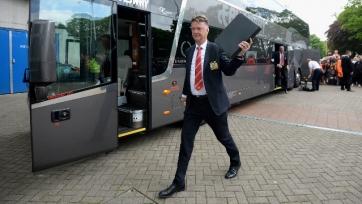 Матч «Тоттенхэм» - «Манчестер Юнайтед» начнётся с опозданием