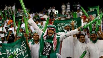 В Саудовской Аравии пришлось прервать матч, чтобы постричь игрока