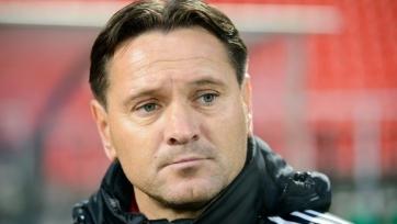 Дмитрий Аленичев: «Не везёт нам с «Кубанью»
